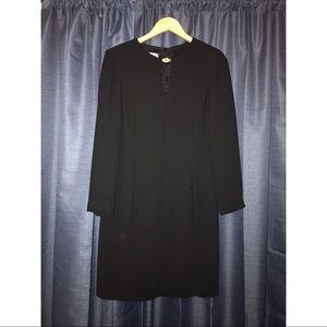 JONES NEW YORK DRESS (Black)